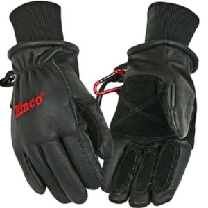 Kinco gloves 900 MAX black