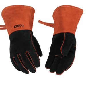 Kinco barbeque gloves