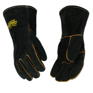 Black Saber BBQ gloves Kinco