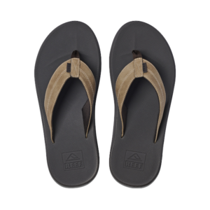 Reef slipper Element Brown