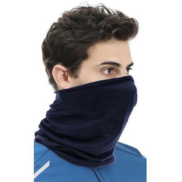 Faceshield Tactical blue