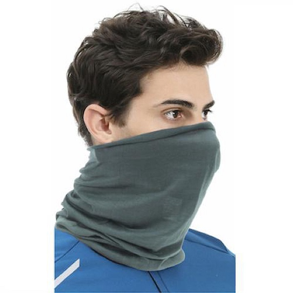 Faceshield Tactical grey blue