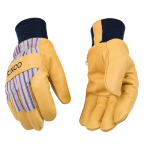 1927KW Kinco leather winter sports gloves